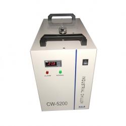 Chłodnica tuby CW 5200 do plotera laserowego co2