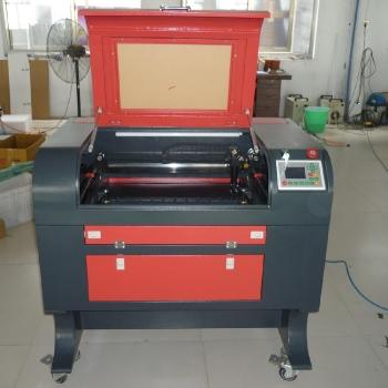 Otwarty ploter laserowy Sybil Pro 6090