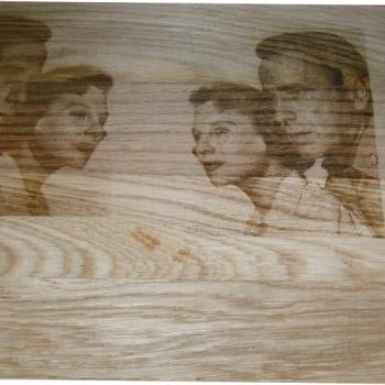Grawer twarzy drewnie laser gpx usb