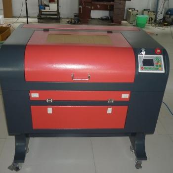 Ploter laserowy co2